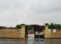 Sedan-Torcy French National Cemetery