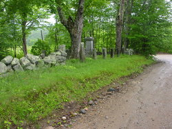 Partridge Hill Cemetery