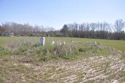 Jerry Warters Cemetery