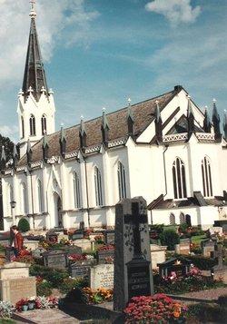 Gärdserum Church Cemetery