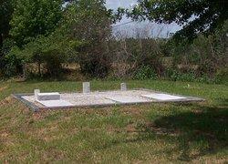 Milton Cleaveland Scott Cemetery