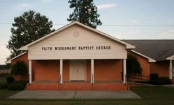 Faith Missionary Baptist Church Cemetery
