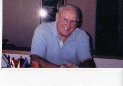 Walt McFatridge