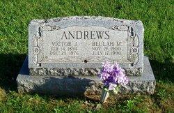 Victor Andrews