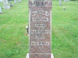 William F Gooden