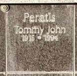 Tommy Peratis