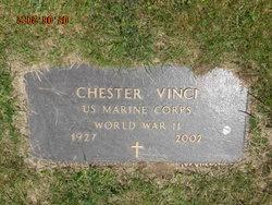 Chester Vinci