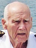 Capt Murlin Willis Alley