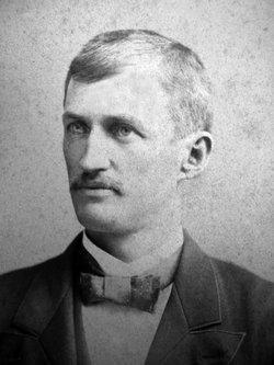 William Armistead Hempstone