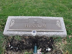 Albert Charles Hissom