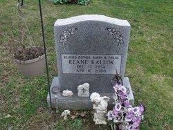 Renee Kallock