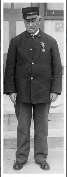 John Ambrose Driscoll