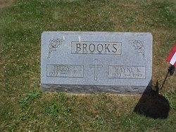 Wayne K. Brooks
