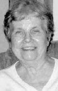 Joan K. <I>Gibson</I> Barnhart