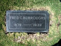 Fred C Burroughs