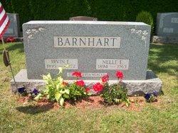 Nellie E <I>Strunk</I> Barnhart
