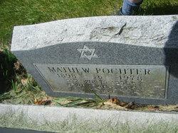 Mathew Pochter