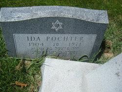 Ida <I>Siegel</I> Pochter