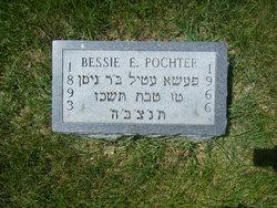 Bessie E Pochter