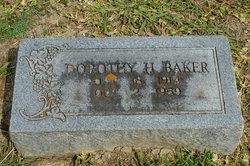 Dorothy H. Baker