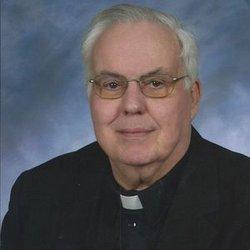 Fr John Valentine U201cJacku201d Atkinson