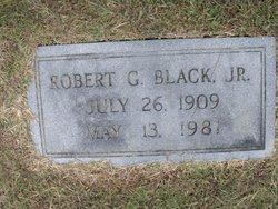 Robert Gaines Black, Jr