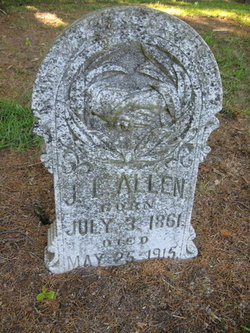 J. L. Allen