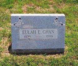 Eula Esther <I>Gibson</I> Ghan