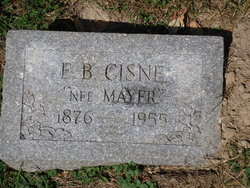 E. B. <I>Mayer</I> Cisne