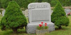 S Maude <I>Small</I> Allen