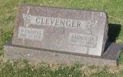 Barney S. Clevenger, Jr