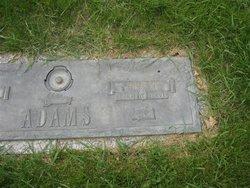 Erma <I>Struble</I> Adams