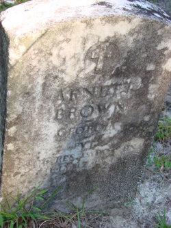 Arnett Brown