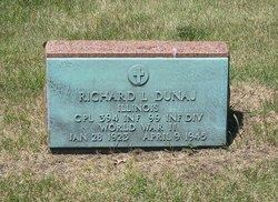 Corp Richard L. Dunaj
