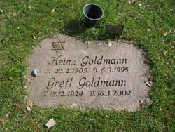 Heinz Goldmann