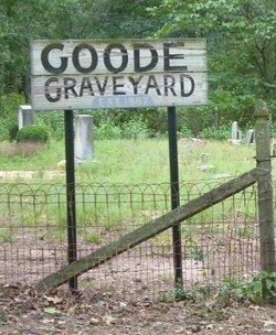 Goode Graveyard