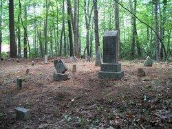 Lackey Cemetery