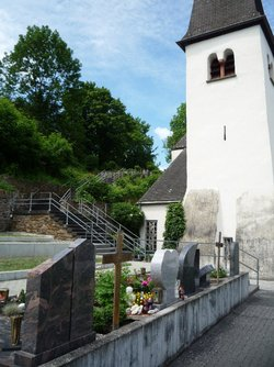St Jakobus Cemetery