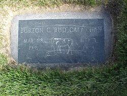 Burton Carlos Carnahan