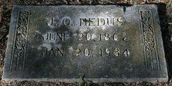 John Otis Redus