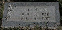 John Clement Redus, Sr