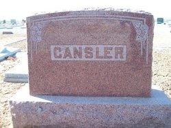 Robert Henry Cansler