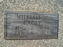 William Wallace Cagle