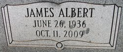 James Albert Storz