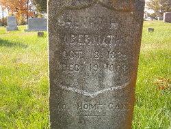 Henry H Abernathy