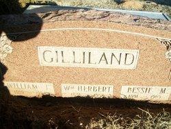 William Herbert Gilliland