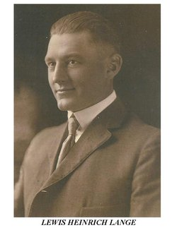 Lewis Heinrich Lange