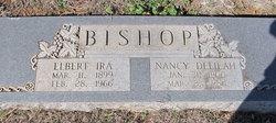 Nancy Delilah <I>Farris</I> Bishop
