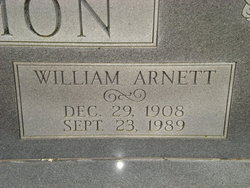 William Arnett Harmon