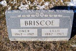 Lillie <I>Nale</I> Briscoe